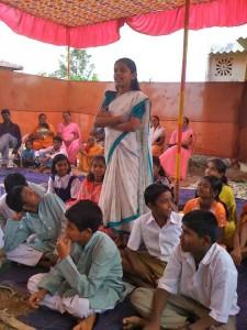 Gandhi Miracles in Kolhapur India