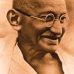 The Spirit of M.K. Gandhi