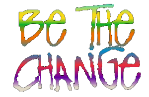 gandhi.Be the change 300x196 Our Vision