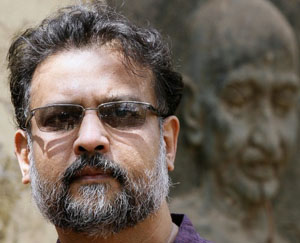 tushar gandhi The Gandhi Legacy Tour India Beckons you