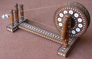 Charkha Spinning Wheel