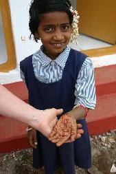 Gandhi for Children