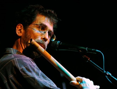 John Wubbenhorst in concert