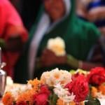 Socializing in India