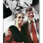 Sunanda and Me – A 50 year partnership