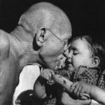 Gandhi for Peace and Children