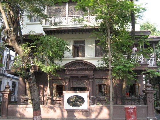 Mani Bhavan Gandhi Museum Mumbai