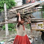Child Labourers' Plight: Underpaid and Overworked