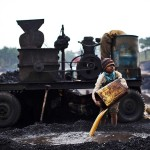 India Coal Towns, Many Miners are Children