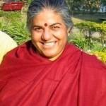 Vandana Shiva on Knowledge, Biodiversity & Sustainable Living