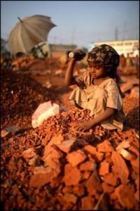 child labour rescue in New Delhi