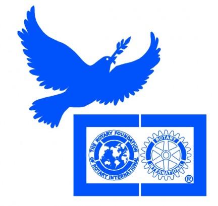 Arun Gandhi Rotary Peace Palm Springs