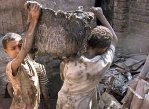 child labour kolhapur india
