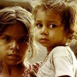 human trafficking india