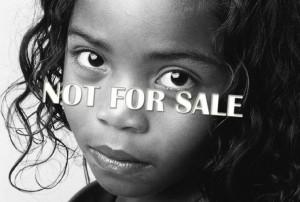 Super Bowl Child trafficking