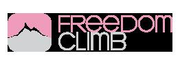 freedom climb logo