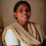 Anuradha Bhosale Nominated for Human Rights Award