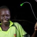 Unite to Light Donates Lights to AVANI