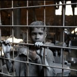 Bangladesh Child Laborers: Victims of apathy and neglect