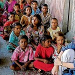 Nurturing Calcutta's street children