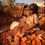 World Day Against Child Labor: Just Say NO!