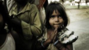 teysha avani dream of gandhi children india