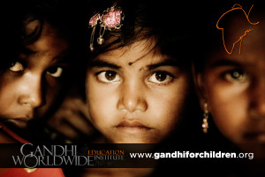 GWEI www.gandhiforchildren.org