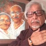 Konectidy Interviews Arun Gandhi