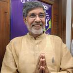 Nobel Laureate, Satyarthi: Remember Children's Day!