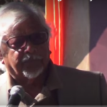 Arun Gandhi's Address in Piertermaritzburg June 7, 2015