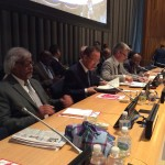 Arun Gandhi Addresses the UN General Assembly <br> A New Culture of Peace