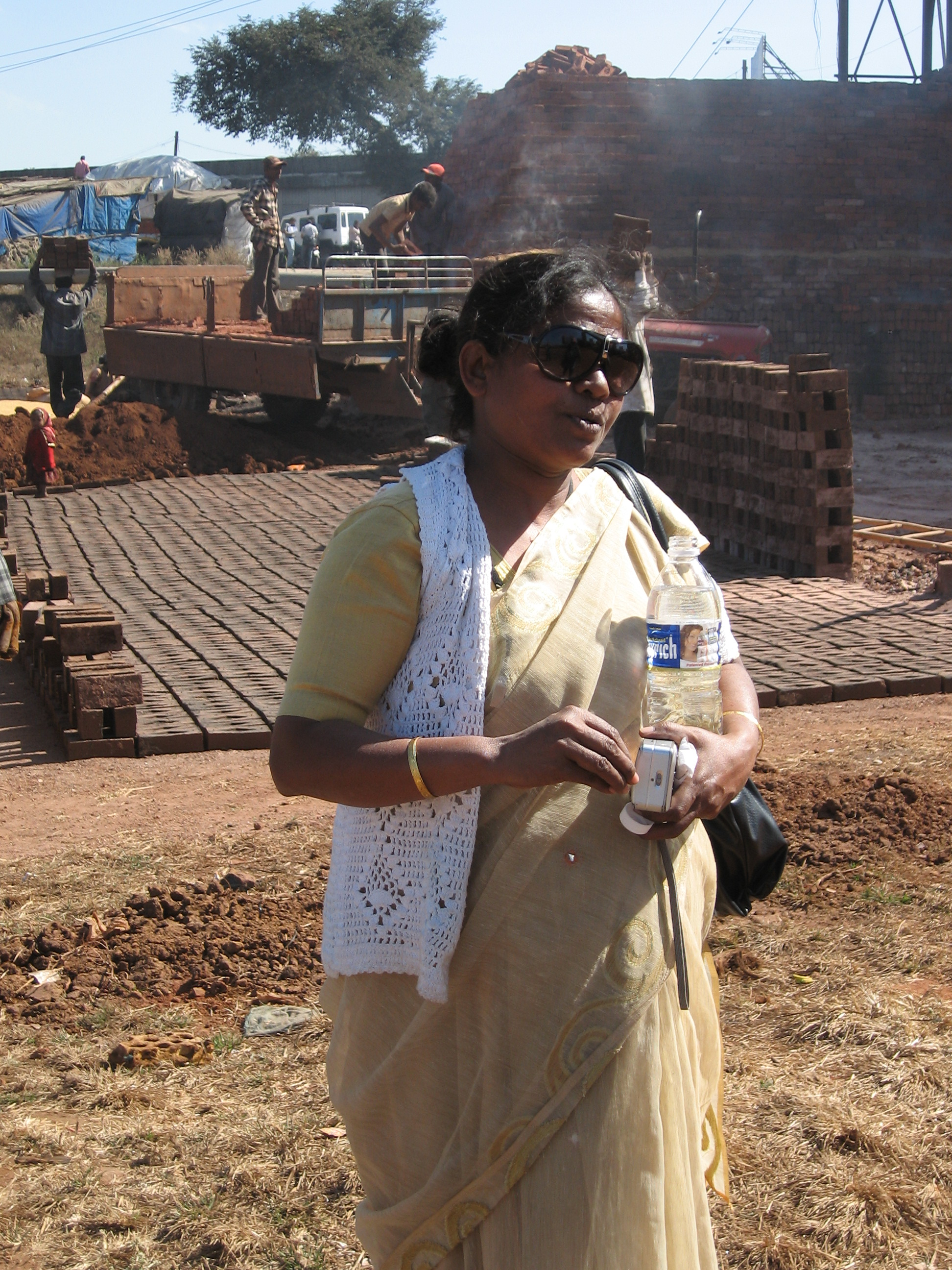 Anuradha Bhosale has rescued thousands of children