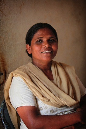 Anuradha Bhosale bb Anuradha Bhosale Nominated for Human Rights Award